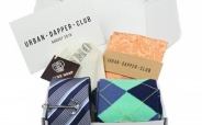 Urban Dapper Club