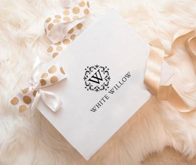 White Willow Box