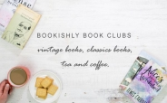 Bookishly's Tea and Book Club