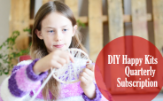 DIY Happy Kits
