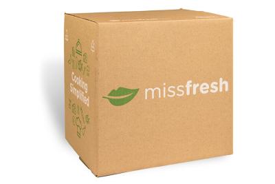 MissFresh*