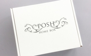 Posh Home Box Subscription Box Review – February 2017