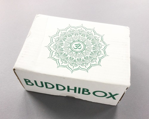BuddhiBox Review + Coupon Code March 2017
