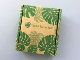 Terra Bella Box Review + Coupon Code – March 2017