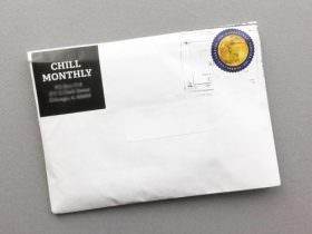 Chill Monthly Review + Coupon Code – March 2017