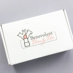 Benevolent Beauty Box Review + Coupon Code – February 2017