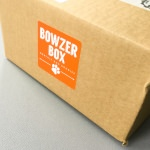 Bowzer Box Review + Discount Code – February 2017