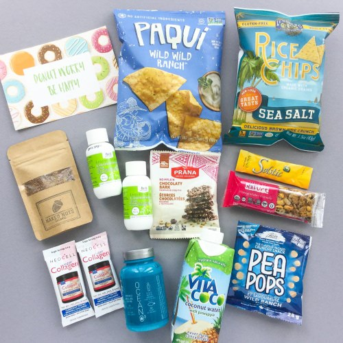 Little Life Box Review + Promo Code – March 2017