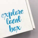 Explore Local Box Review + Coupon Code – April 2017