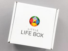 Little Life Box Review + Promo Code & GIVEAWAY – April 2017