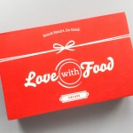 Love With Food Subscription Box Review + Promo Code – April 2017