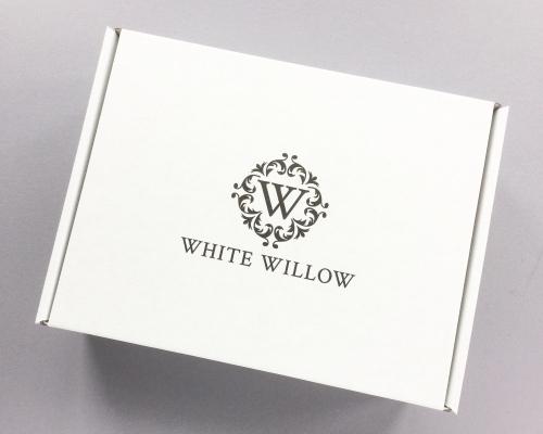 White Willow Box Review – April 2017