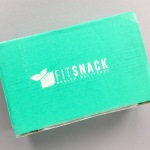 Fit Snack Subscription Box Review + 50% Off First Month – March 2017