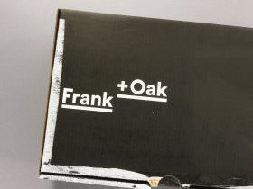 Frank + Oak Style Plan Subscription Box Review + $30 Off Discount – April 2017