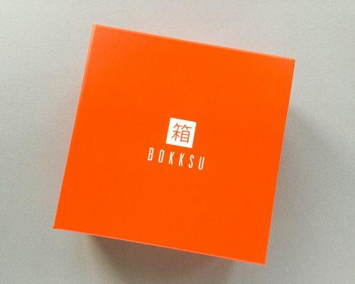 Bokksu Subscription Box Review – April 2017