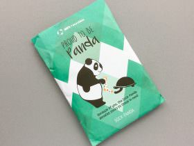 Sock Panda Panda Pals Review + Coupon Code – April 2017