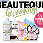Beauteque BB Bag Giveaway!