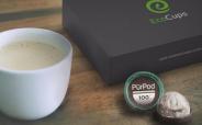 EcoCups Coffee