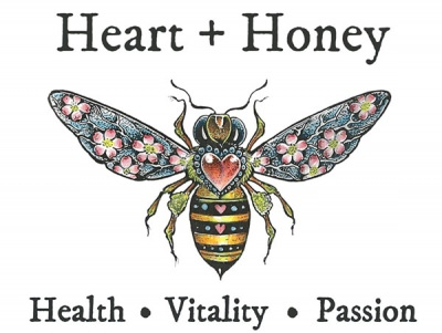Heart + Honey