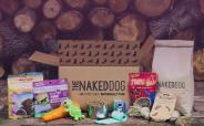 The Naked Dog