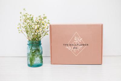 The Wallflower Box