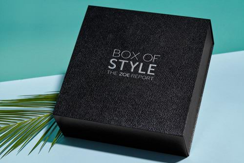 The Zoe Report Box of Style Summer 2017 Spoilers + Coupon Code!