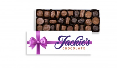 Jackie's Chocolate