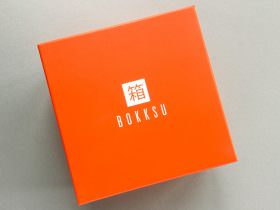 Bokksu Subscription Box Review – May 2017