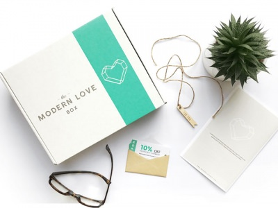 The Modern Love Box