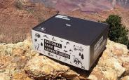 National Park Adventurers Subscription Box
