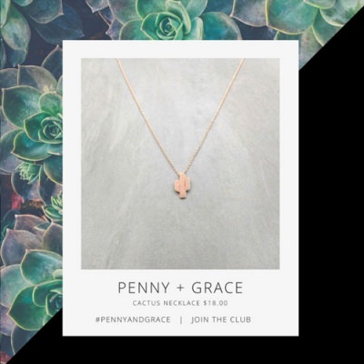 Penny + Grace