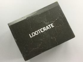 Loot Crate Subscription Box Review + Coupon Code – May 2017