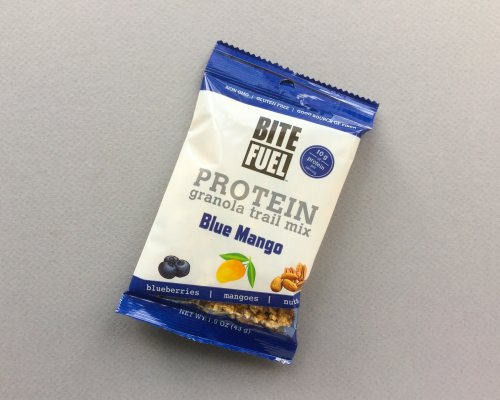 Fit Snack Subscription Box Review + 50% Off First Month – May 2017