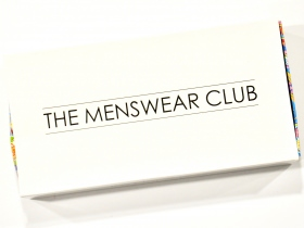 The Menswear Club Subscription Box Review + Promo Code – May 2017