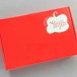 Paper Pumpkin Subscription Box Review + Promo Code – May 2017