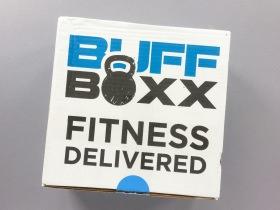 BuffBoxx Subscription Box Review – June 2017