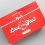 Love With Food Subscription Box Review + Promo Code – June 2017