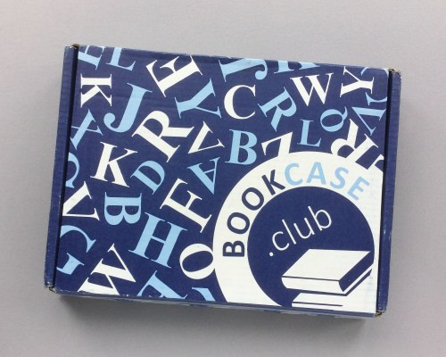 BookCase.Club Subscription Box Review + Coupon Code – June 2017