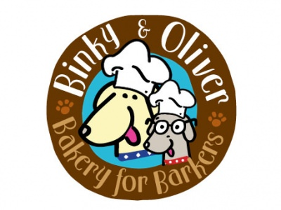 Binky and Oliver