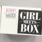 Mommy Mailbox Subscription Box Review + Coupon Code – June 2017