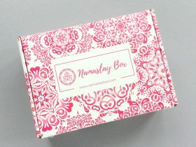 Namaslay Box Subscription Box Review + Coupon Code – June 2017
