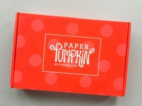 Paper Pumpkin Subscription Box Review – June 2017
