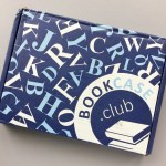BookCase.Club Subscription Box Review + Coupon Code – July 2017