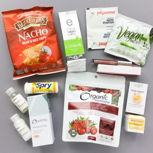 Little Life Box Review + Promo Code – July 2017