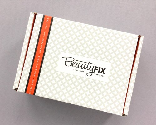 BeautyFIX Subscription Box Review + Promo Code – June 2017