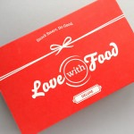 Love With Food Subscription Box Review + Promo Code – July 2017