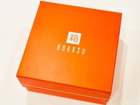 Bokksu Subscription Box Review – July 2017
