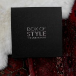 The Zoe Report Box of Style Fall 2017 Box Spoilers & Coupon Codes!
