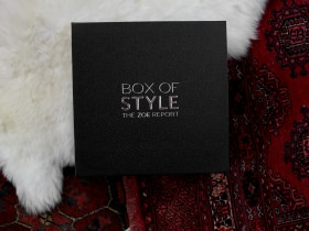 The Zoe Report Box of Style Fall 2017 FULL Spoilers & Coupon Codes!
