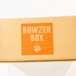 Bowzer Box Review + Discount Code – July 2017